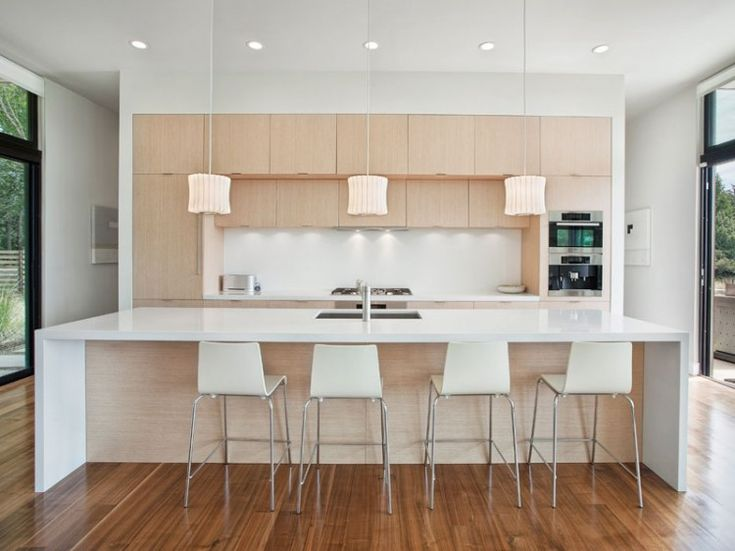 West Side Road House by Dowling Studios | HomeDSGN, a daily source for inspiration and fresh ideas on interior design and home decoration.