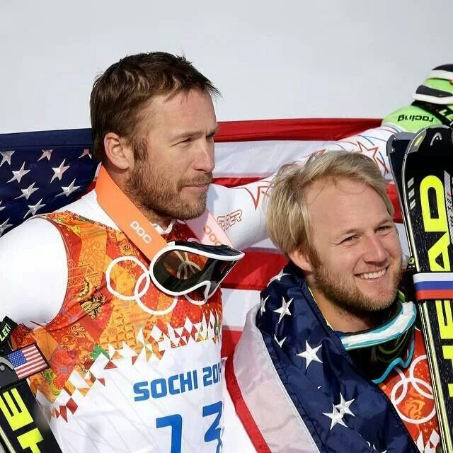 Bode Miller: 231 Best Olympics And Olympians Images On Pinterest