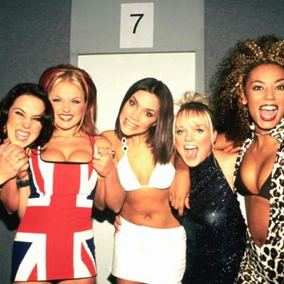 Buzzing: The Spice Girls Just Had a Mini Reunion—See the Photo #fashion