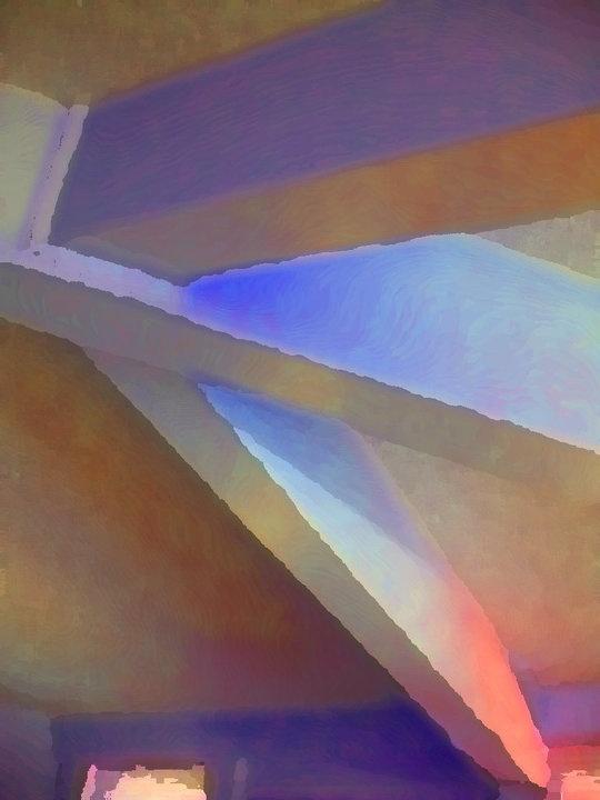 by Richard Laeton: Inspiration 14, Richard Laeton, Divine Inspiration