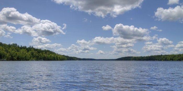Long Lake, Sheboygan County