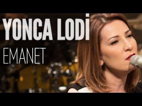 Yonca Lodi - Sana Birşey Olmasın (JoyTurk Akustik) - YouTube