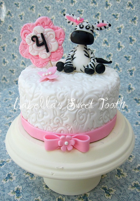 17 Best Images About Cakes For Little Girls On Pinterest