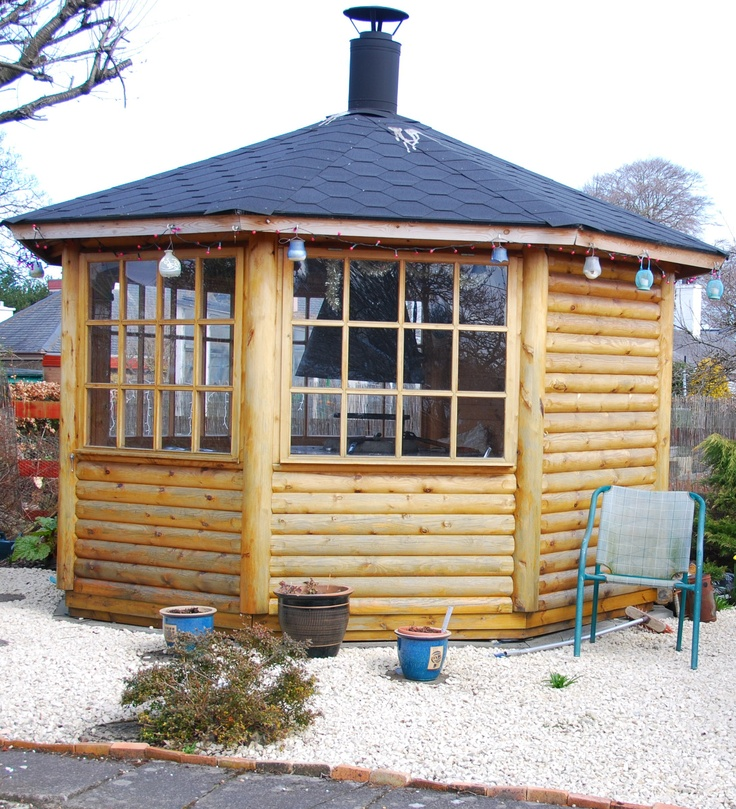 50 best images about bbq huts longsight nursery for Garden shed edinburgh sale