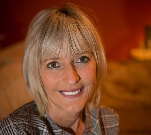 Grete Remen. heusden-Zolder. Vlaams Parlementslid N-VA. CEO Damhert. Machtigste Limburger nr. 81.