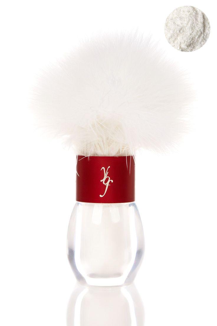 Parisian Plume Body Illuminator Dust by ybf Cosmetics on @HauteLook