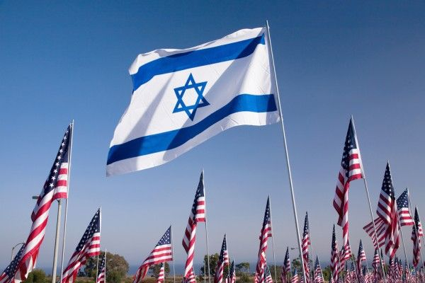 Pledges of loyalty to Israel are un-American Most Americans have no idea of just how powerful Israeli and Jewish interests are. Two recent stories out of Kansas and Texas illustrate exactly how sup…