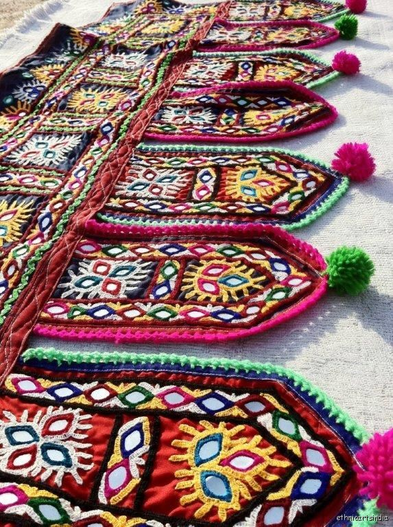 kutch_embroidered_wall-hanger - ............... /khadijaannette/embroidery/       back