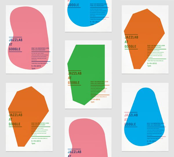 Jazzlab at Google — Jefferson Cheng