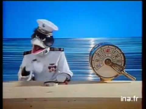 Petit Pimousse - Tu sais ce qu'il te dit le cassis ?