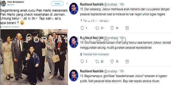 Gagal Temukan Foto SBY Boyong Cucu Jokower pun Buru Foto Keluarga Soeharto http://news.beritaislamterbaru.org/2017/07/gagal-temukan-foto-sby-boyong-cucu.html