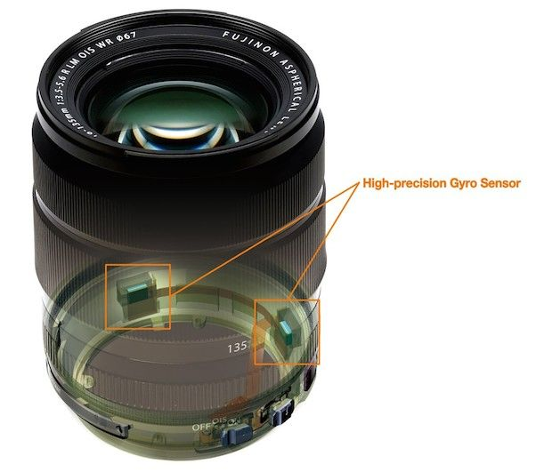 Fuji's new weather resistant 18-135mm f/3.5-5.6 features 'the world's most advanced image stabilization system,' offering a crazy 5 stops of stabilization! http://petapixel.com/2014/06/16/fujis-weather-resistant-18-135mm-f3-5-5-6-raises-image-stabilization-bar-5-stops/