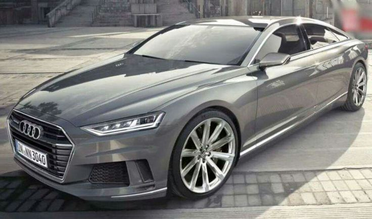 2016 AUDI Luxury Sedan The 2016 Audi Is Expected To Be A Stylish And Luxurious  Sports Car, It Will Probably Be Next Audi Model Fromu2026