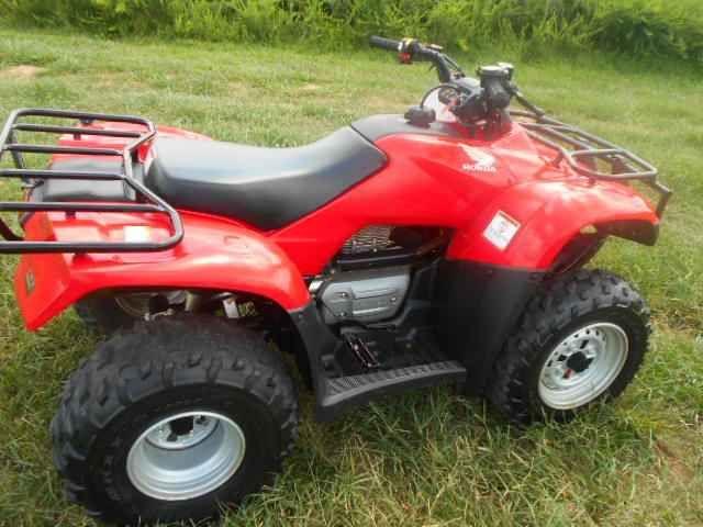 Used 2014 Honda FOURTRAX RECON ATVs For Sale in Missouri. 2014 HONDA FOURTRAX RECON,