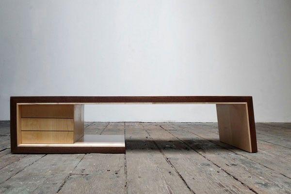 Simon's Table : Asher Israelow Studio