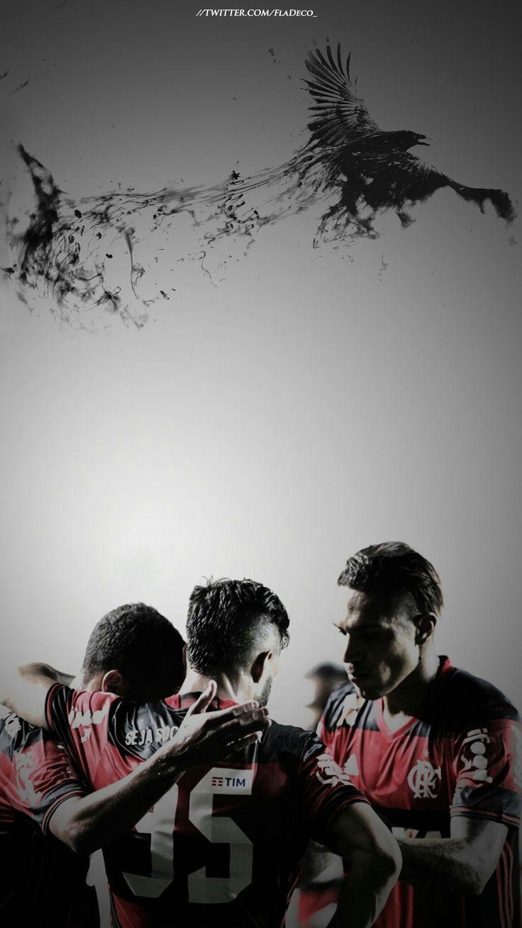 De um passado recente. #Flamengo #Wallpaper