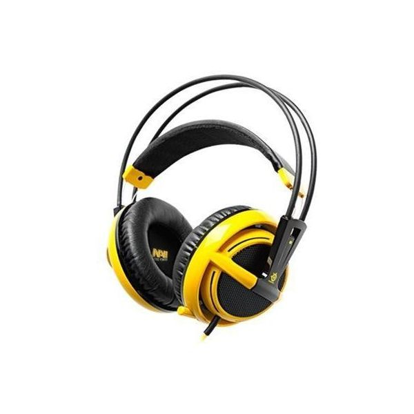 SteelSeries Siberia V2 Navi with 22% #OFF Closed Over-Ear Headset, the ever popular #Offer of the Month is back by #ComparePandaUK  http://www.comparepanda.co.uk/product/617441/steelseries-siberia-v2-navi