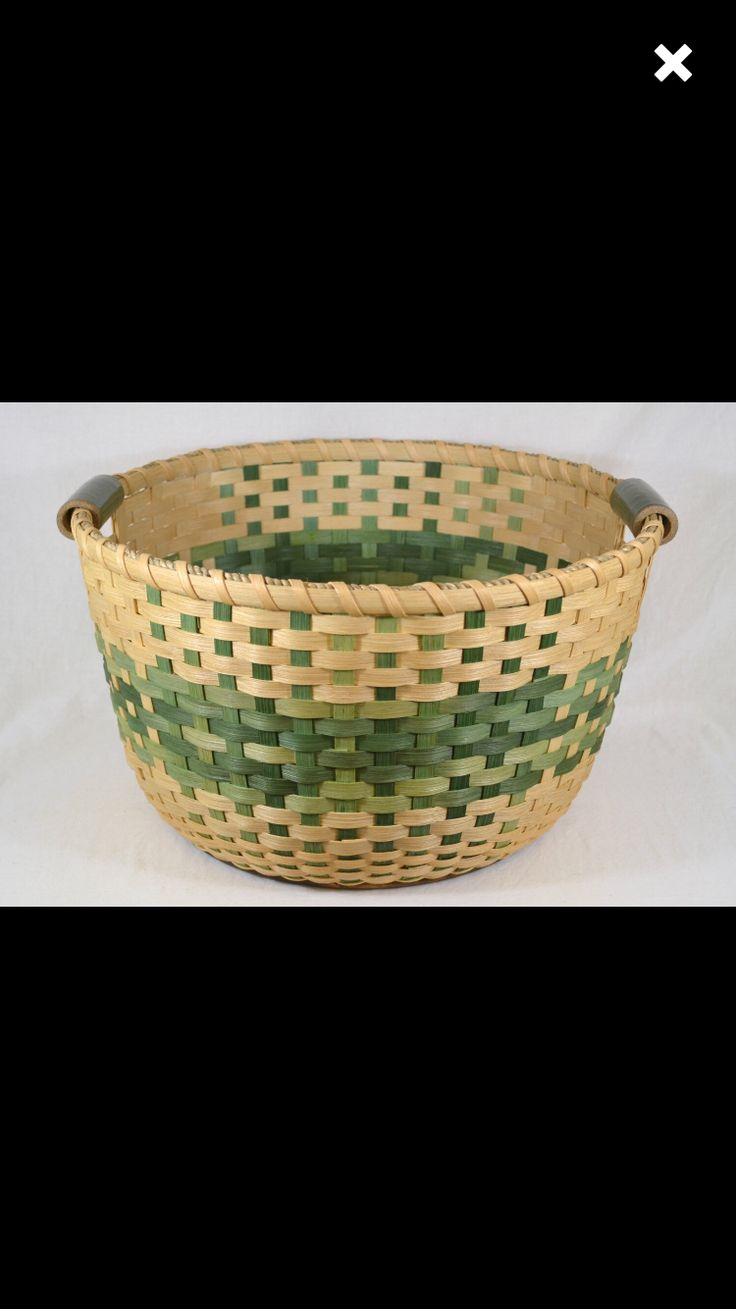 Basket Weaving Star Pattern : Best images about basket weaving on linen
