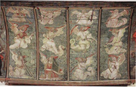 1508—Gonesse, France