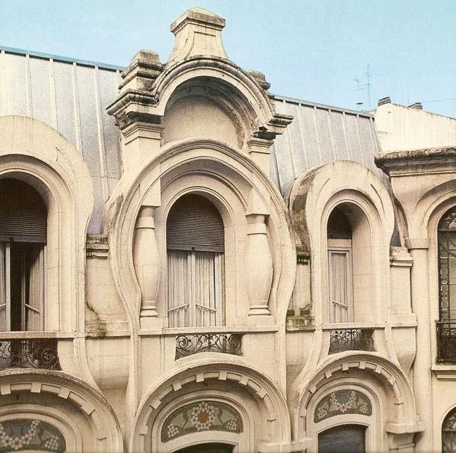 35 best argentina art nouveau images on pinterest art for Art deco hotel buenos aires