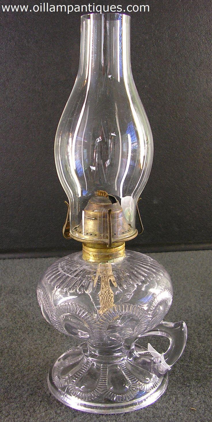 97 best Oil lamps images on Pinterest | Kerosene lamp, Antique oil ...