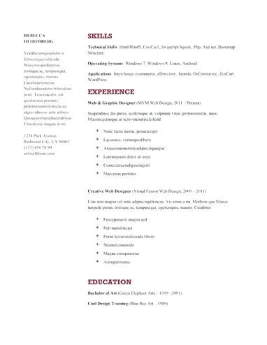 Google Templates For Resume Example Docs Free Top Template Drive Te