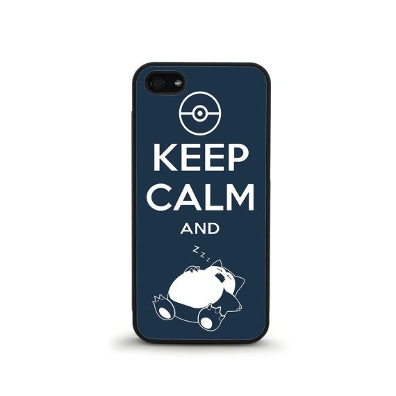 Keep Calm and Snore Phone Case  iPhone 4/4s 5/5s by FreshAFstudios