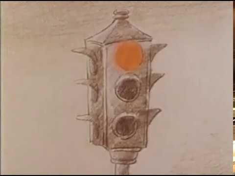 Мой приятель  светофор - Добрые мультики. Советские мультфильмы
