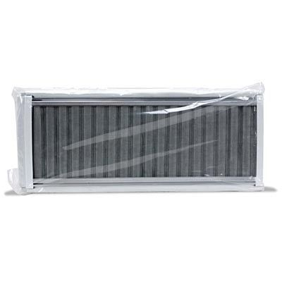 "Safeguard 20-36"" Adjustable Window Filter 7"" Tall 