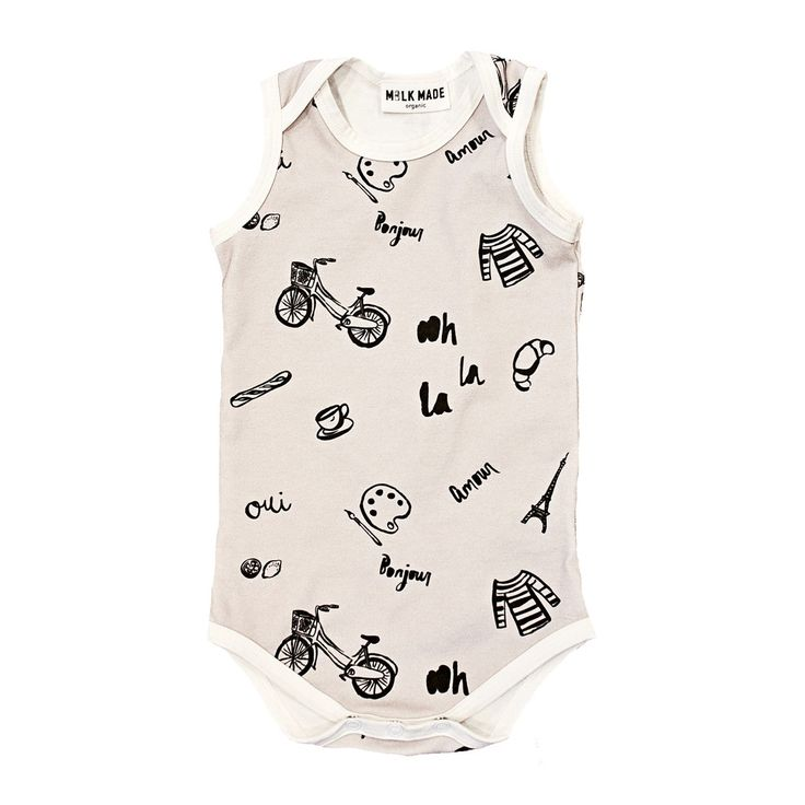 Modern baby clothes usa