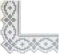 crochet em revista: crochet motivos geométricos