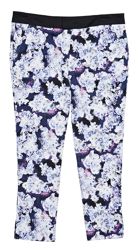 Pants from Kmart. #kaleidoscope is trending at Westfield New Zealand. Follow us on Pinterest, repin your favourite item and go in the draw to win* a Westfield Gift Card. Terms and conditions apply.