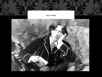 an analysis of the picture of dorian gray a novel by oscar wilde A knowing account of a secret life and an analysis of the darker side  the picture of dorian gray by oscar wilde  his novel, the picture of dorian gray,.