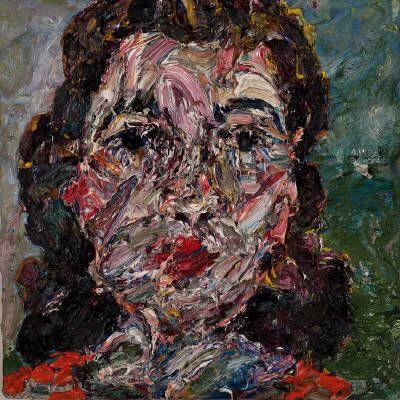"Vanessa Prager, Steel, 2014 - From ""Dreamers""  @Richard Heller Gallery, 2015"