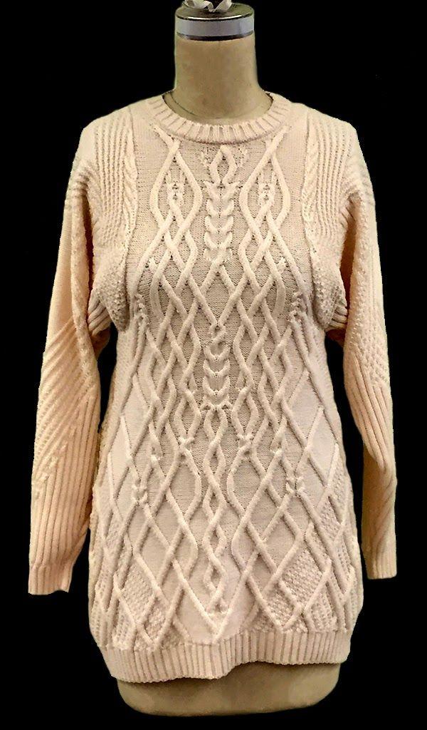 Michelle Kim, knitGrandeur: FIT & Zegna Baruffa 2/30s Cashwool Collaboration Two: Term Garment Project