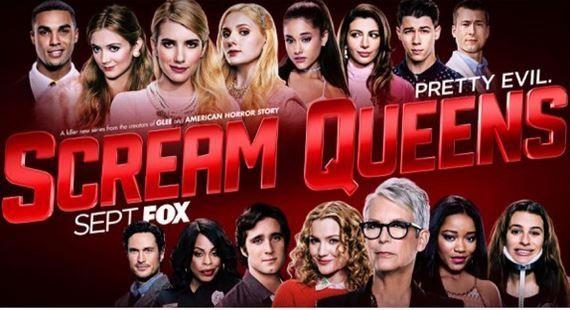 """""""Scream Queens"""" Estreno Primera Temporada Spoilers Resumen: ¿Quién Es El Diablo Rojo? : Entretenimiento : Latinos Post en Español"""