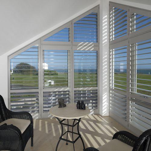 65 Best Specialty Window Shape Ideas With Plantation