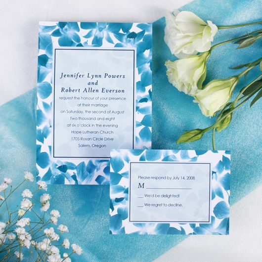 1000 images about Paulettes Invitations – Cheap Wedding Invitations with Free Response Cards