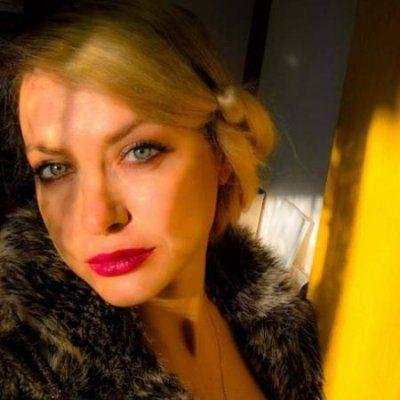 Svetlana Biletnicova-Ziętek