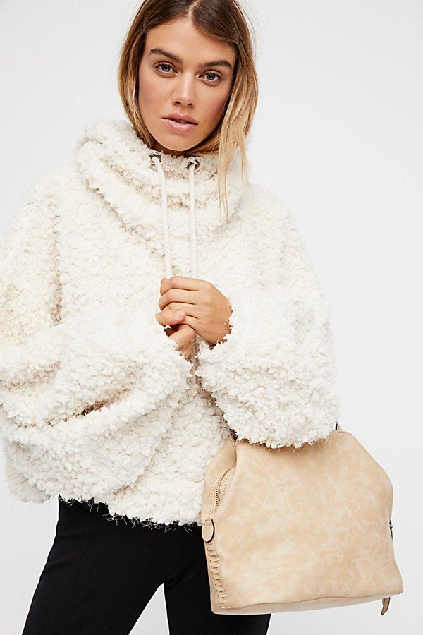 Trilogy Slouchy Tote | Free People