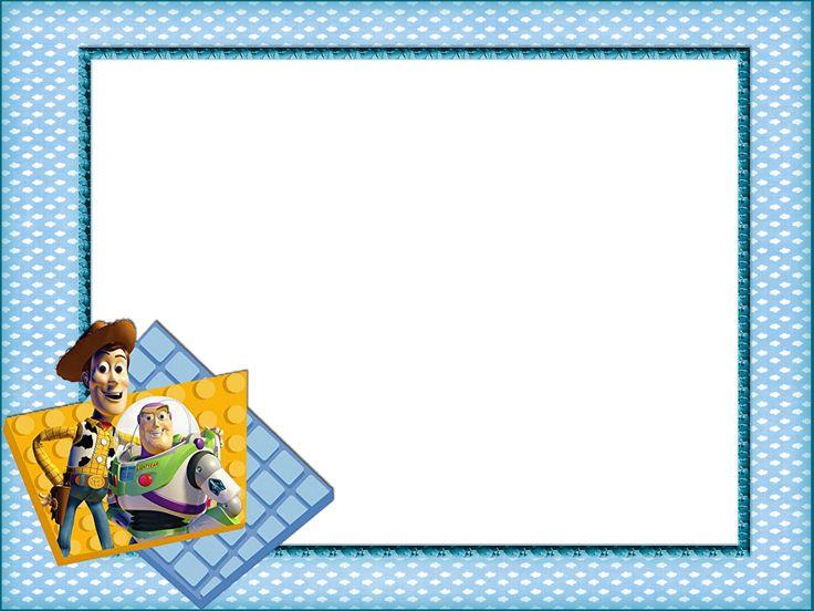 Tarjetas De Cumpleaños Toy Story Para Descargar Al Celular 1  en HD Gratis