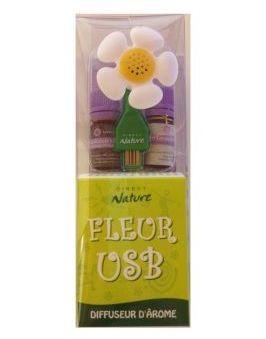 USB diffúzor csomag: fehér virággal Számítógéphez csatlakoztatható, egy USB porttal, és már párologtathatod is a kedvenc illatodat!:-) A virág feje állítható!  http://fitotitok.unas.hu/spd/DLMAD_15/FLEUR-feher---diffuzor---csomag