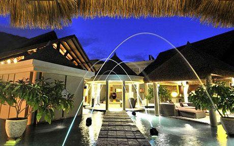 Top 10: romantic Seychelles hotels
