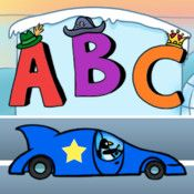 Spelling Mix 2 - early learning app.