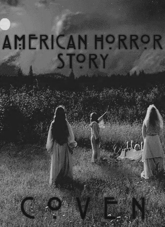 Category:Coven (story) | American Horror Story Wiki ...