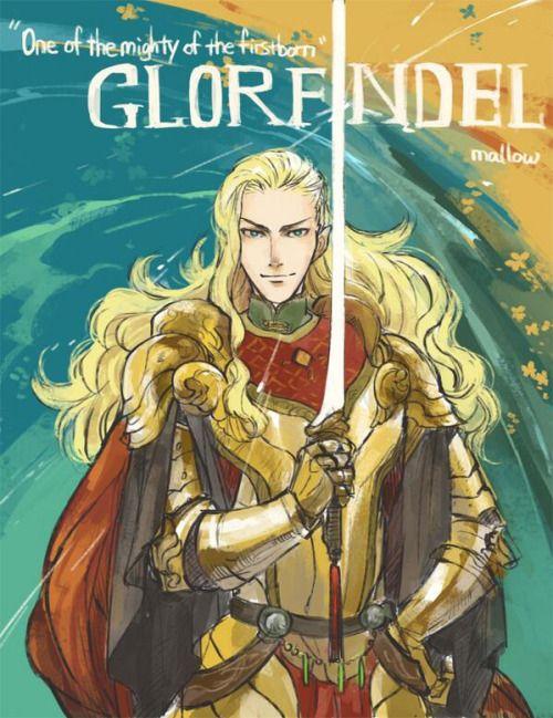 Eloges du forum par l'ami de Glorfindel 707f5d4871522421065d11ea5a1e2dbc--majestic-hair-glorfindel