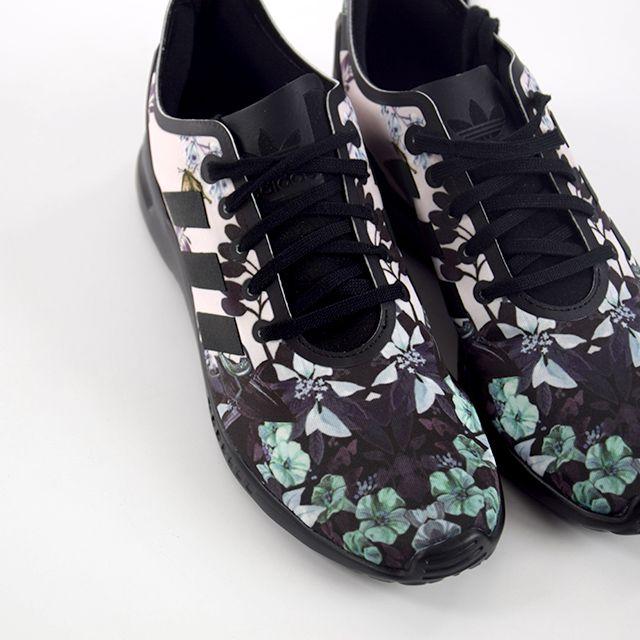 adidas zx flux original homme