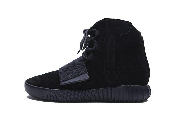 Cool adidas Yeezy Boost 750 Black Footwear Black Boost For Sale