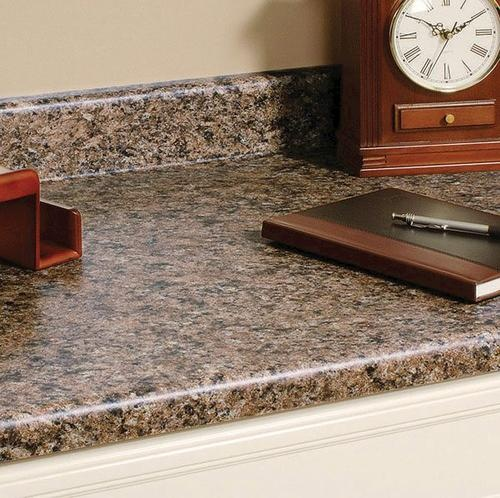 12 Ft Fusion Granite Countertop For The Home