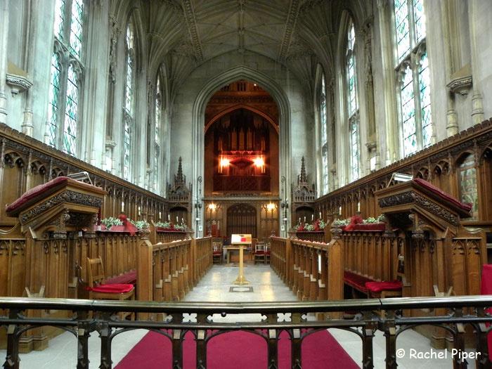 The Chapel At Ashridge House Hertfordshire Architectural Gems Historic Interiors